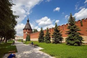 Тула Кремль | Охрана ЧОП Элита
